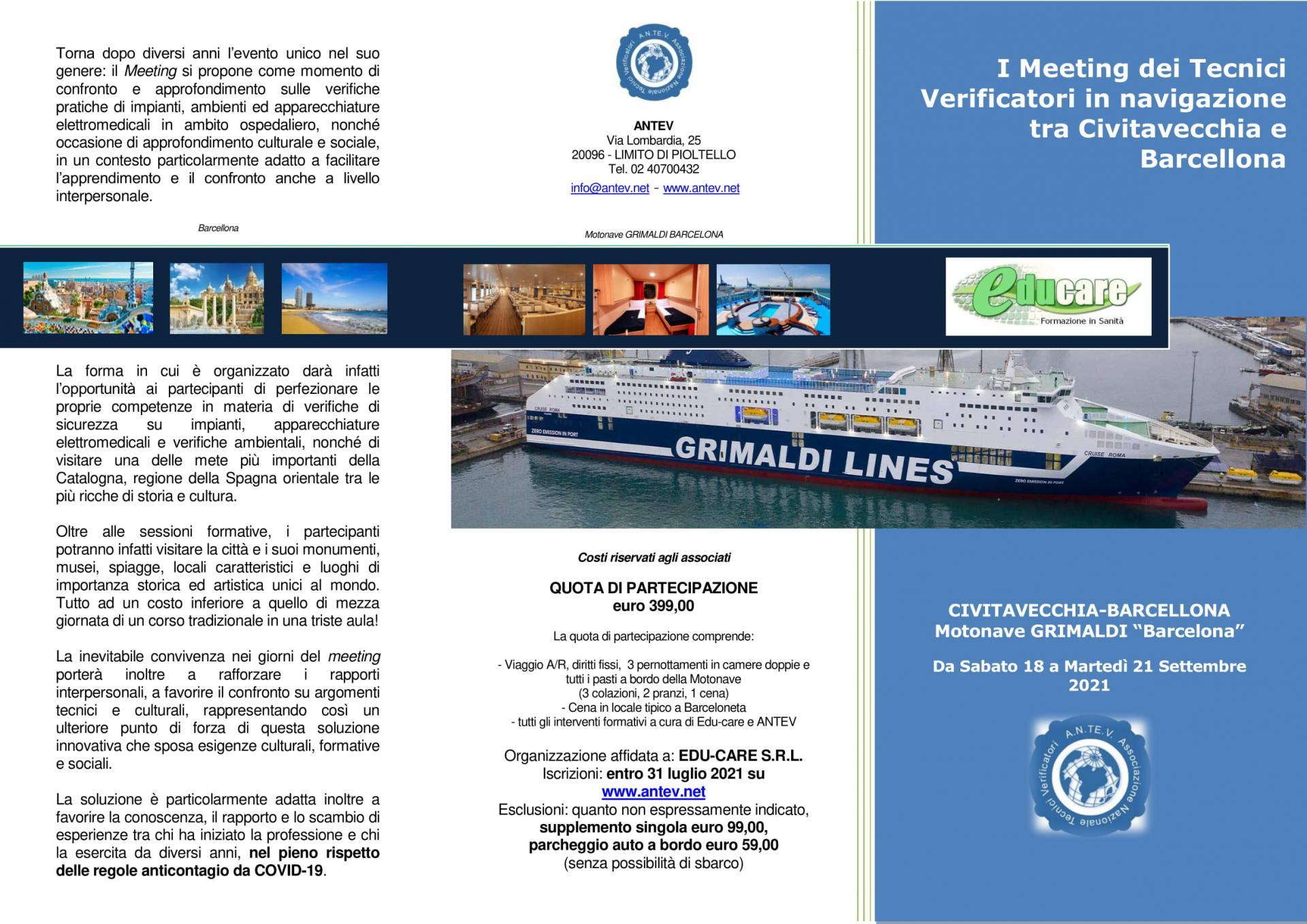 Depliant i meeting verificatori barcellona 2021 2