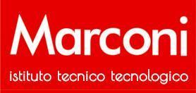 Logo marconi
