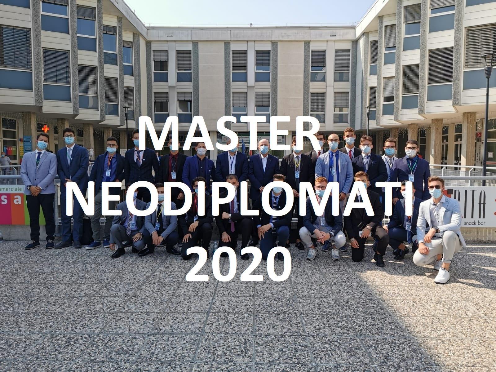 Master 2020
